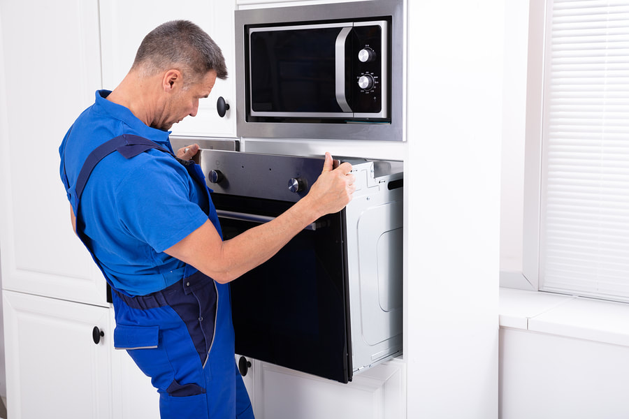 affordable oven and range repair
